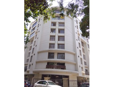 Flat on rent in United Classic, Bandra West
