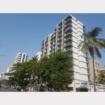 Flat for sale in Samartha Sampada, Andheri West