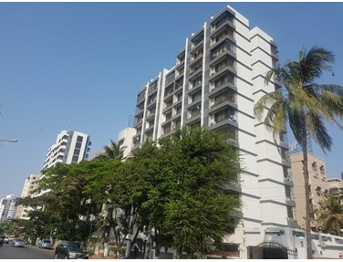Flat for sale in Samartha Sampada, Andheri West