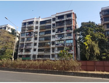 Flat for sale in Gold Mist, Juhu