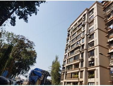 Building - Parimal Height, Juhu