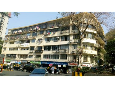 Flat on rent in Chandralok, Nepeansea Road