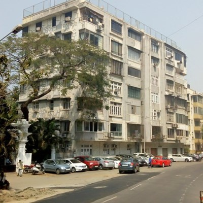 Flat on rent in Gulmarg, Nepeansea Road