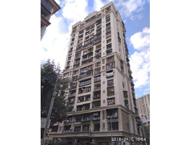Flat on rent in Valencia, Andheri West