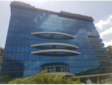 Omkar Summit Business Bay, Andheri East