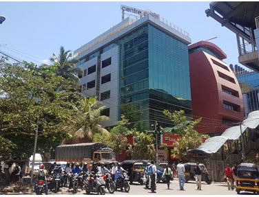 Centre Point, Andheri East