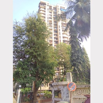 Flat for sale in Sheffield Tower, Andheri West