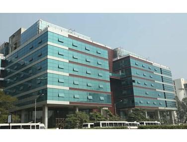 Office on rent in Satellite Gazebo, Andheri East