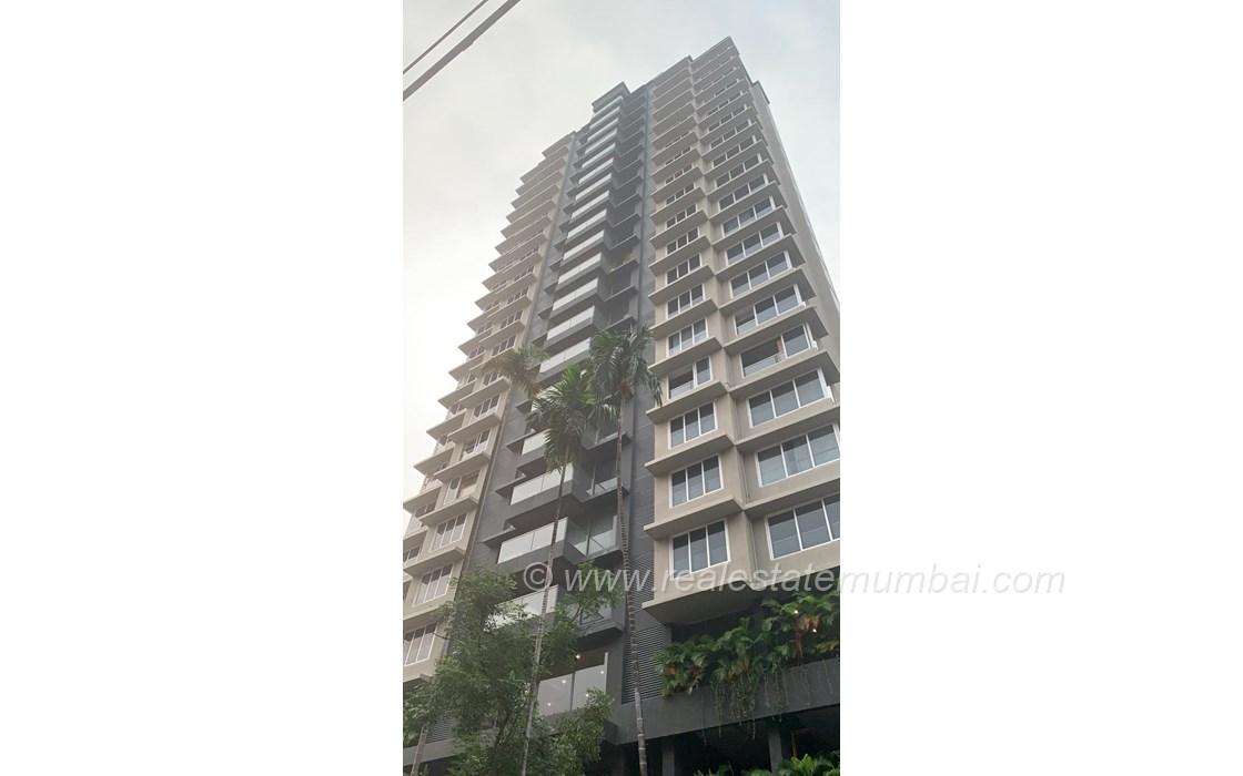Building - Supreme 19, Andheri West