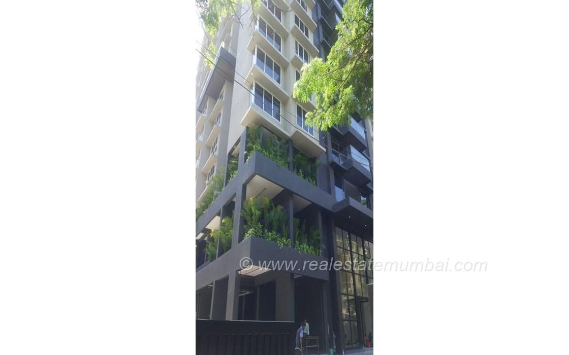 Building2 - Supreme 19, Andheri West