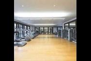 Gymnasium - Supreme 19, Andheri West