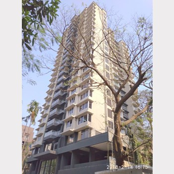Flat for sale in Supreme 19, Andheri West