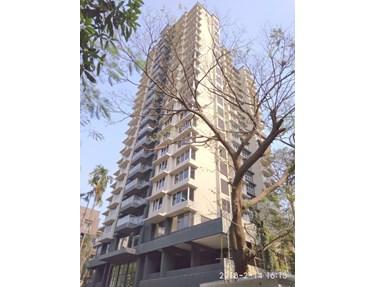 Flat on rent in Supreme 19, Andheri West