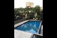 Swimming Pool - Supreme 19, Andheri West