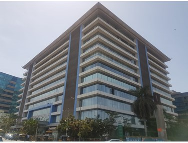 Office on rent in Trade Centre , Bandra Kurla Complex