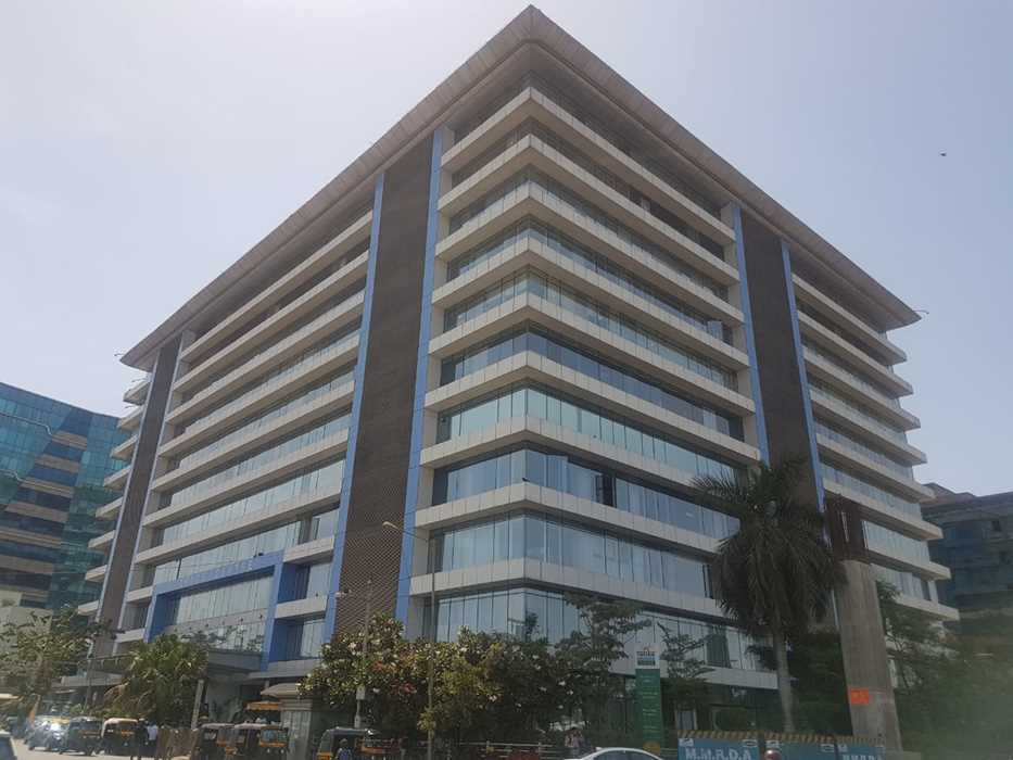 Main - Trade Centre, Bandra Kurla Complex