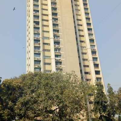 Flat on rent in Vaibhav, Breach Candy