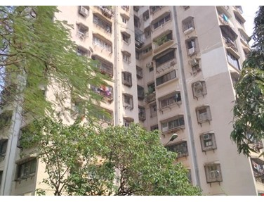 Flat on rent in Monalisa, Bandra West