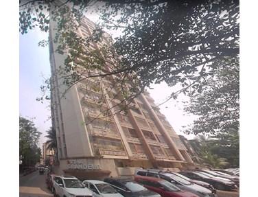 Flat on rent in Sethia Grandeur, Bandra East