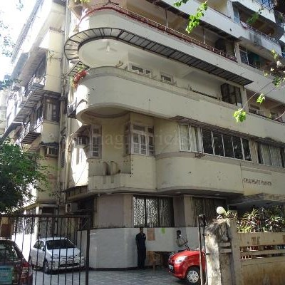 Flat for sale in Churchgate Mansion, Churchgate