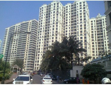 Flat for sale in Lake Homes, Powai