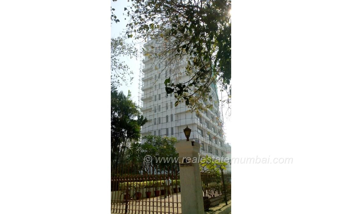 Main - Sanghi Residency, Prabhadevi