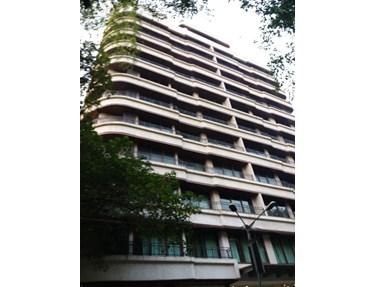 Flat on rent in Rizvi East Street, Santacruz East