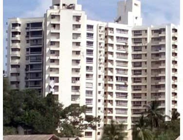 Building - Harbour Heights, Colaba