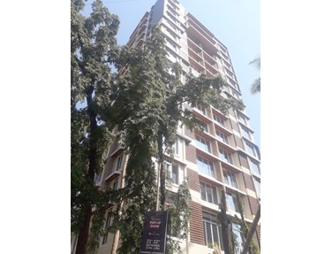 Flat on rent in Jaswant Heights, Khar West