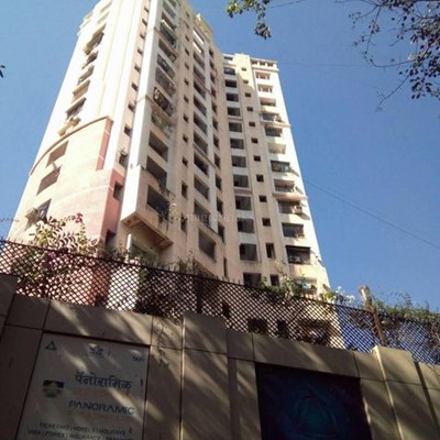 Flat for sale in Avarsekar Srushti, Prabhadevi