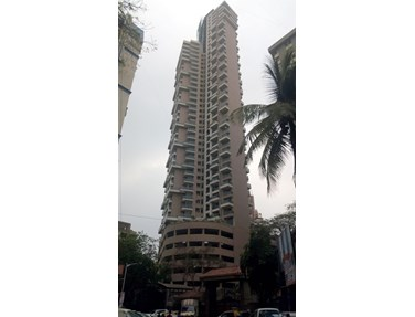 Flat on rent in Magnum Tower, Lower Parel