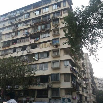 Flat on rent in Sagar Kunj, Nepeansea Road
