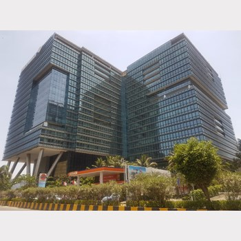 Office for sale in One BKC, Bandra Kurla Complex
