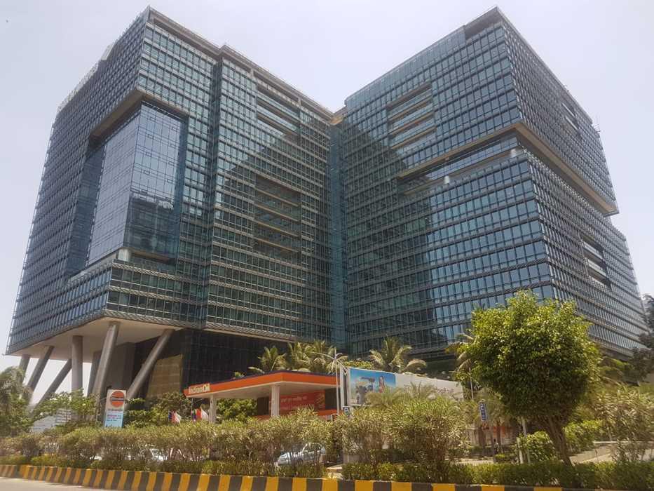 Main - One BKC, Bandra Kurla Complex
