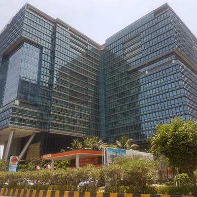 Office on rent in One BKC, Bandra East