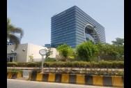 Building - The Capital, Bandra Kurla Complex