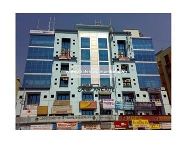 Building - Akruti Arcade, Andheri West