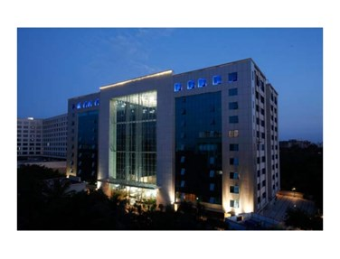 Office on rent in Kanakia Atrium 2, Andheri East