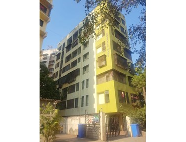 Flat for sale in Emerald Park, Andheri West