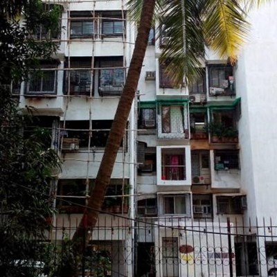 Flat on rent in Golds Green, Andheri West