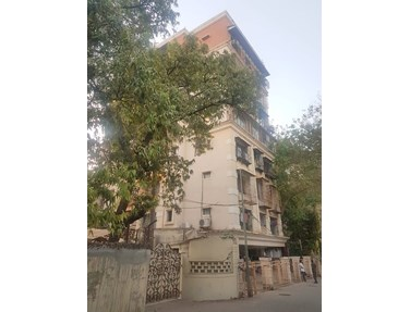 Flat on rent in Kanta Kunj Society, Andheri West