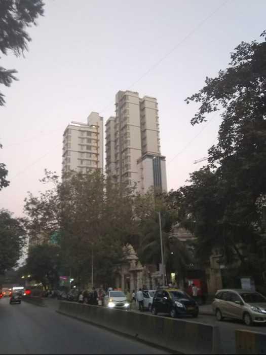 Main - Unity Towers, Lower Parel