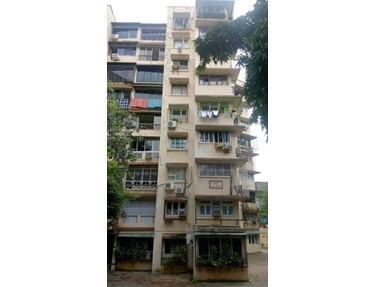 Flat on rent in St Annes Apartment, Bandra West