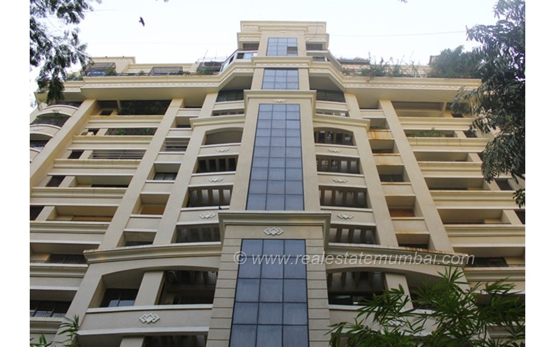 Main - Imperial Heights, Bandra West