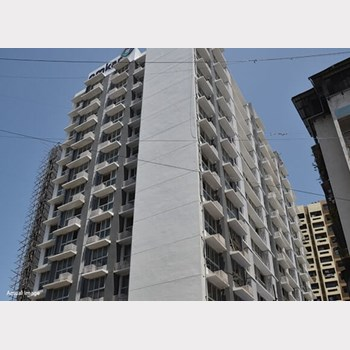 Flat for sale in Omkar Meridia, Kurla
