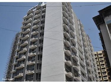Omkar Meridia, Bandra East
