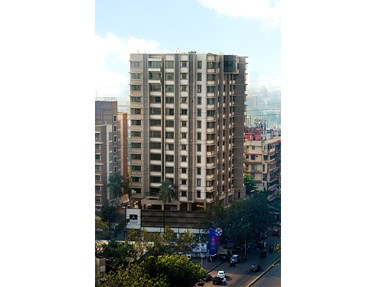 Flat on rent in Aaradhya One, Chembur