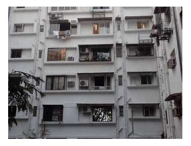 Flat on rent in Vindyachal, Bandra West