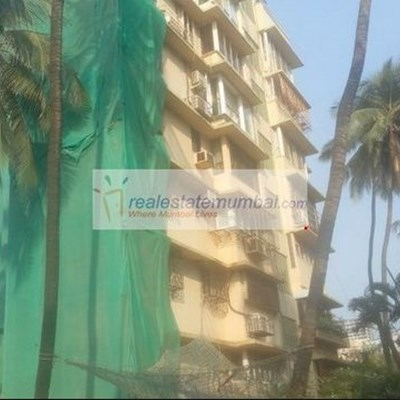 Flat for sale in Seep Apartment, Bandra West