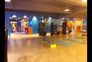 Gymnasium - Kanakia Paris, Bandra Kurla Complex
